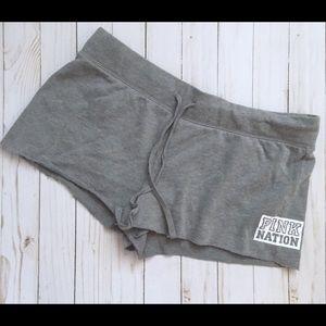 💝 Pink Victoria secret shorts 💝